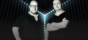 Warp Brothers - Here We Go Again Radio 186 - 25-02-2021