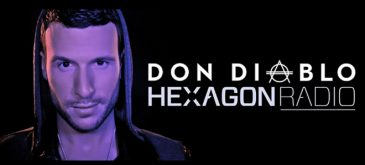 Don Diablo - Hexagon Radio 317 - 24-02-2021