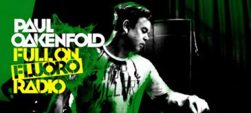 Paul Oakenfold - Full On Fluoro 118 - 24-02-2021
