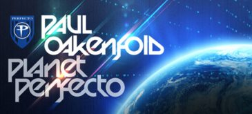 Paul Oakenfold - Planet Perfecto 543 - 28-03-2021