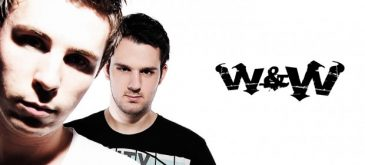 W&W - Rave Culture Radio 073 - 24-02-2021